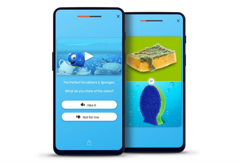 DishFish experience