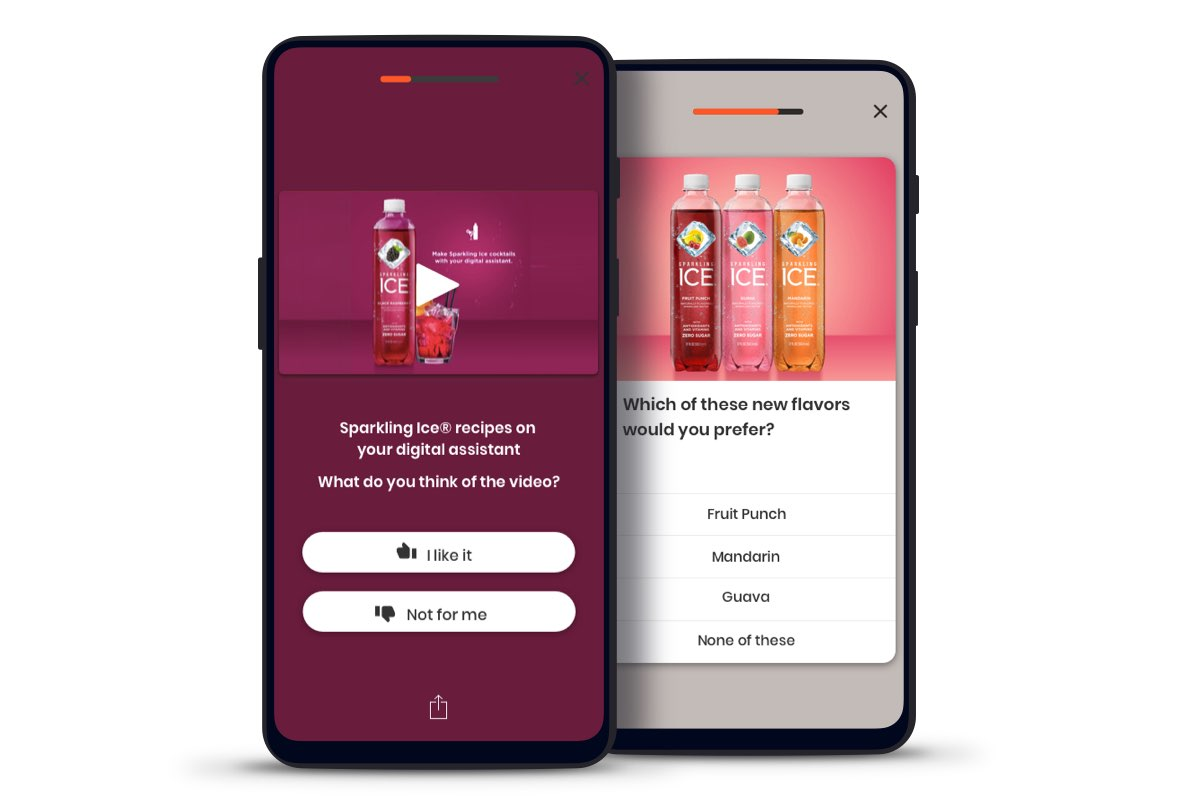 Sparkling Ice Case Study