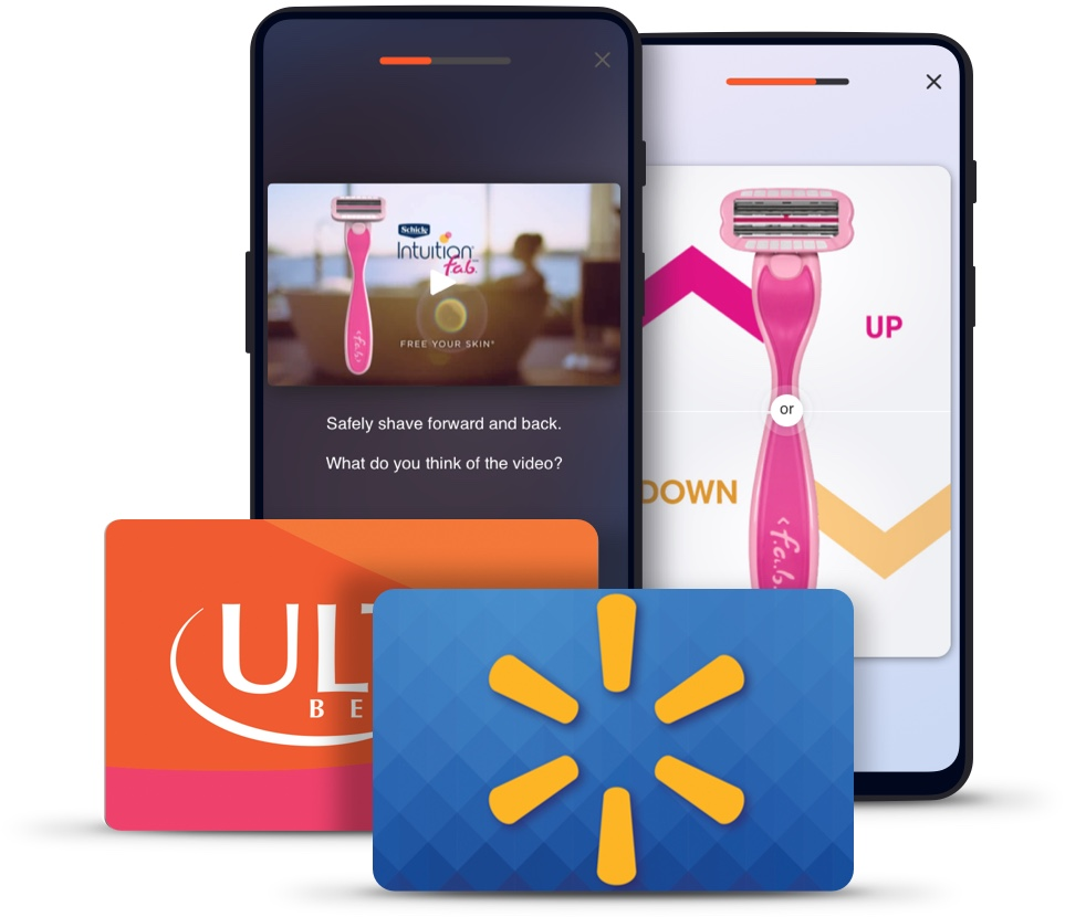 Help consumers earn